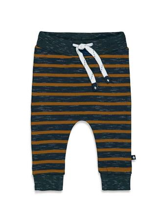 FEETJE - KING OF COOL Pull On Stripe Pant NAVY