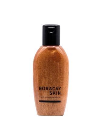 BORACAY - Bronze Shimmering Body Oil No Color