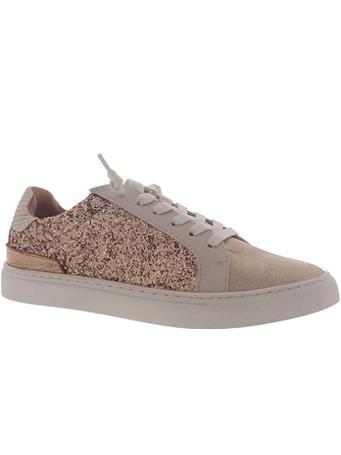 DOLCE VITA - Court Sneaker ROSE GOLD
