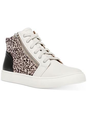 DOLCE VITA - Hi Top Sneaker LEOPARD