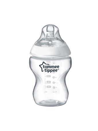 TOMMEE TIPPEE - Closer To Nature Baby Bottle NO COLOR