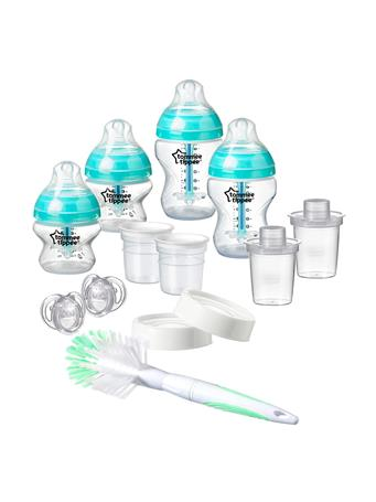 TOMMEE TIPPEE - Newborn Anti-Colic Starter Set NO COLOR