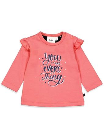 FEETJE - SWEETHEART You Are Everything Top PINK