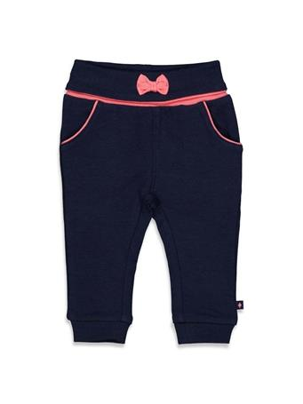 FEETJE - SWEETHEART Fashion Pull On Pant NAVY