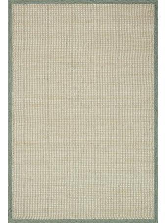 MAGNOLIA HOME - Sydney Rug Collection AQUA