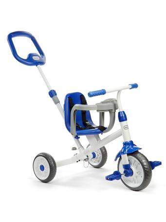 LITTLE TIKES - Ride N Learn 3 In 1 Trike No Color