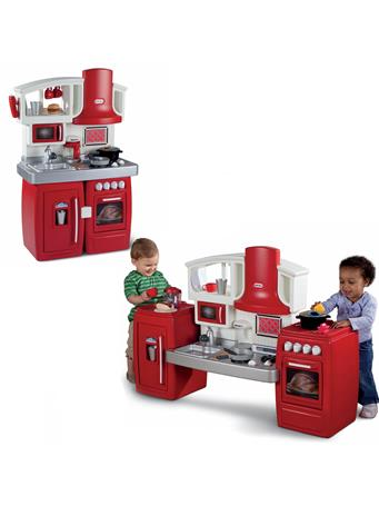 LITTLE TIKES - Cook N Grow Kitchen No Color