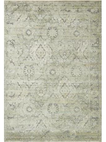 MAGNOLIA HOME - Ophelia Rug Collection PISTACHIO