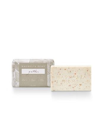 MAGNOLIA HOME -  Bar Soap  No Color