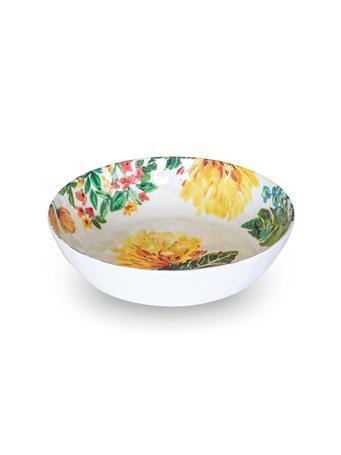 TARHONG - Garden Floral Bowl FLORAL