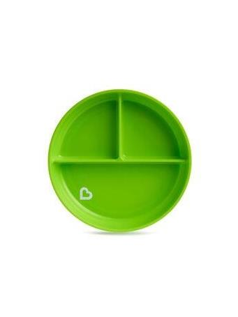 MUNCHKIN - Stay Put Suction Plate No Color