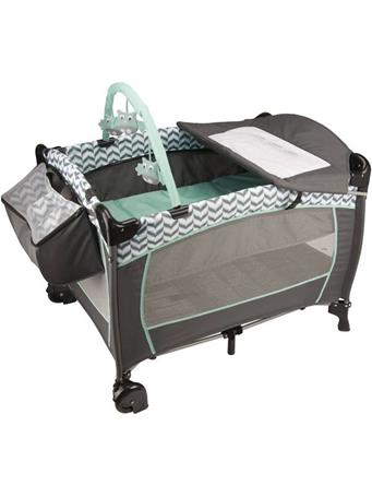 EVENFLO - Spearmint Spree Play Yard No Color