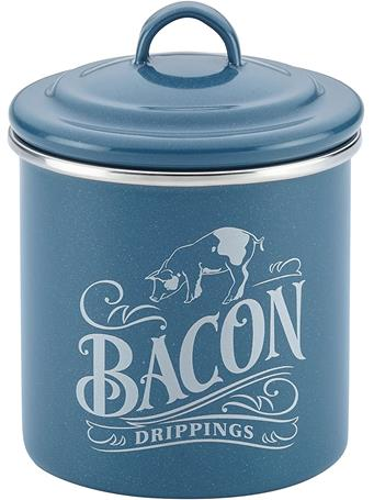 AYESHA CURRY COLLECTION - Bacon Grease Can No Color