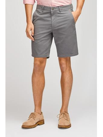 BONOBOS - Stretch Washed Chino Shorts (9 inch) CASTLE ROCK