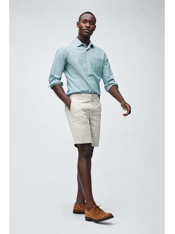 BONOBOS - Stretch Washed Chino Shorts (9 inch) WHEAT