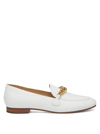 NINEWEST - Ashtyn Loafer WHITE
