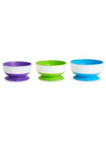 MUNCHKIN - Suction Bowls No Color