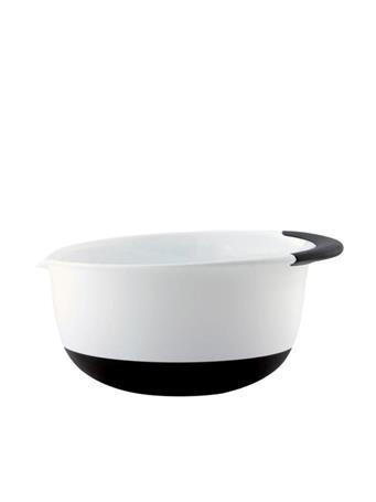 OXO - Plastic Mixing Bowl 3Qt WHITE