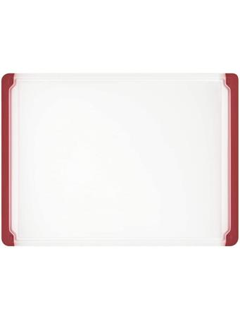 OXO - Good Grip Utility Board-Red WHITE