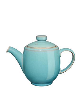 DENBY - Azure Tea Pot No Color