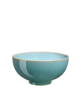 DENBY - Azure Rice Bowl No Color