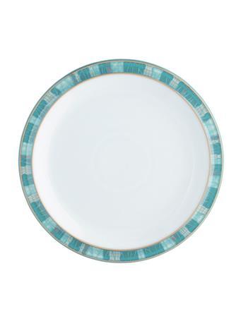 DENBY - Azure Coast Dinner Plate AZURE COAST