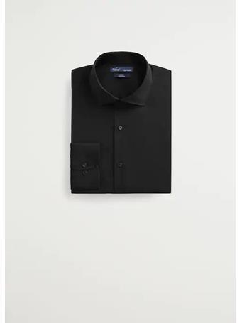 MANGO - Emeritol Shirt 99BLACK