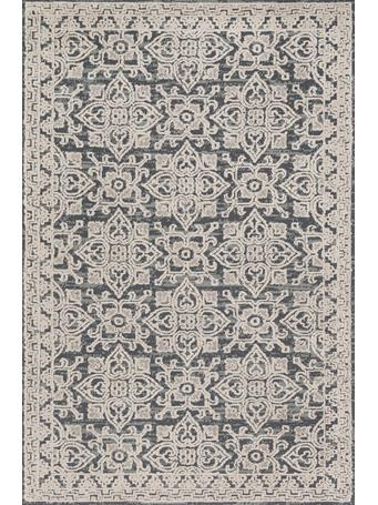 MAGNOLIA HOME - Lotus Rug Collection FOB/BEIGE