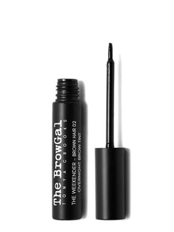 BROWGAL WKEND O/NHT BROW TINT DK 01 No Color