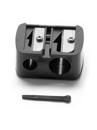 BROWGAL 2 IN 1 SHARPENER No Color