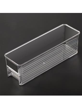 HOME ESSENTIALS - Small Pull Out Fridge Tray 0
