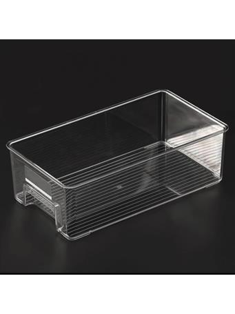 HOME ESSENTIALS - Large Pull Out Fridge Tray 0