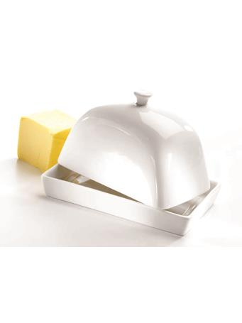 SYMPHONY - Alfresco Covered Butter Dish No Color