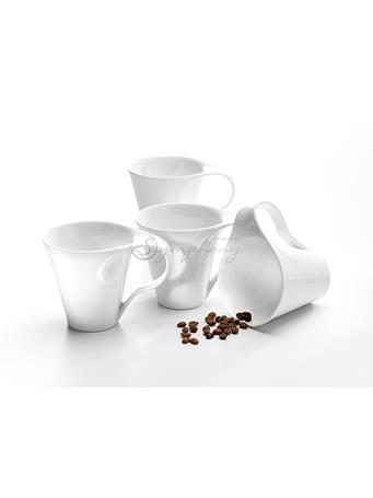 SYMPHONY - Alfresco Mug Set OF 4 No Color