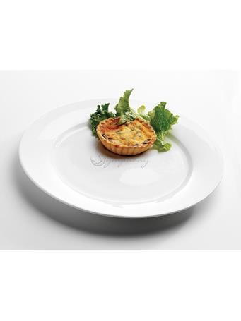 SYMPHONY - Alfresco Round Serving Platter No Color