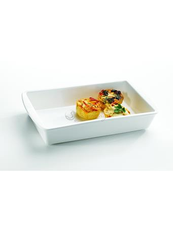 SYMPHONY - Alfresco Rectangular Baker No Color