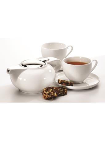 SYMPHONY - Alfresco Tea Set 5 PE Infuser Pot 500ML Cup 210ML No Color