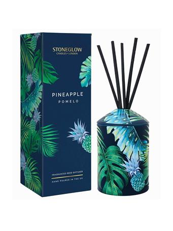 STONEGLOW - Urban Botanics Pinapple Pomelo Diffuser  NO COLOUR