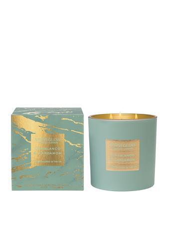 STONEGLOW - Luna Oroblanco & Cardamom Candle 3-Wick  Candle NO COLOUR