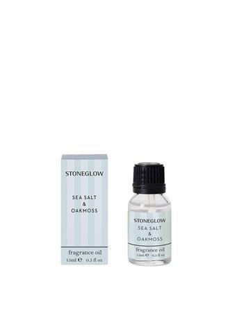 STONEGLOW - Sea Salt & Oakmoss Fragrance Oil  NO COLOUR