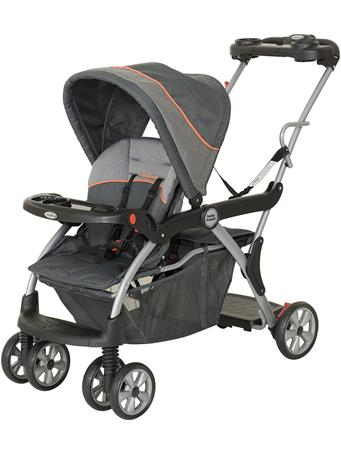 BABY TREND - Sit n Stand Deluxe Stroller NO COLOR