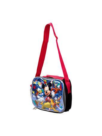 Mickey Lunch Kit NOVELTY