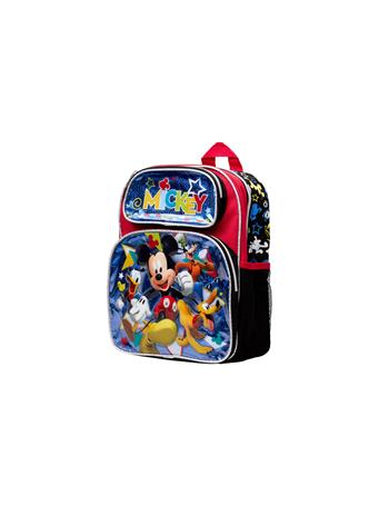 Mickey Toddler Back Pack NOVELTY