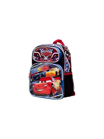Cars Toddler Back Pack NOVELTY