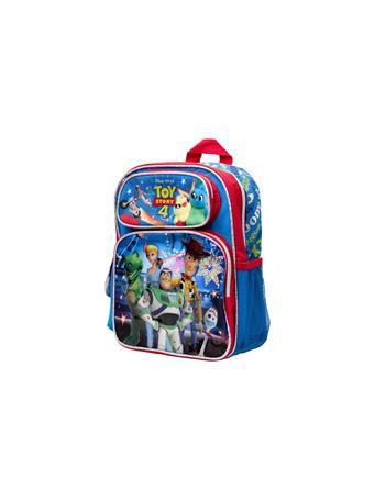 Toy Story Toddler Back Pack NOVELTY