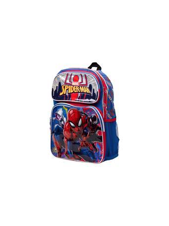 Spidey Large Back Pack NOVELTY