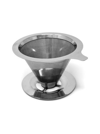 NORPRO - Stainless Steel Coffee Filter with Stand STAINLESS