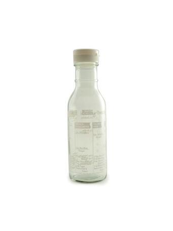 NORPRO - 11Oz Salad Dressing Shake/Make GLASS
