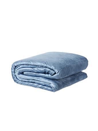 MARINER COMFORT - 12 Pound Weighted Blanket BLUE