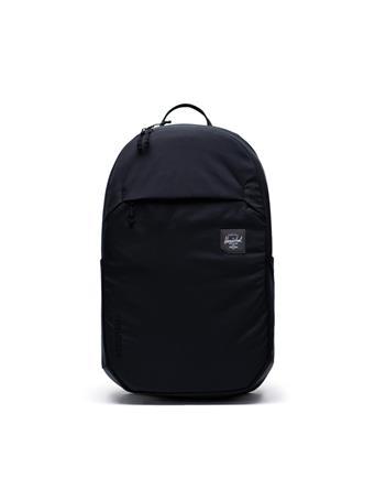 HERSCHEL  - Mammoth Large Back Pack BLACK